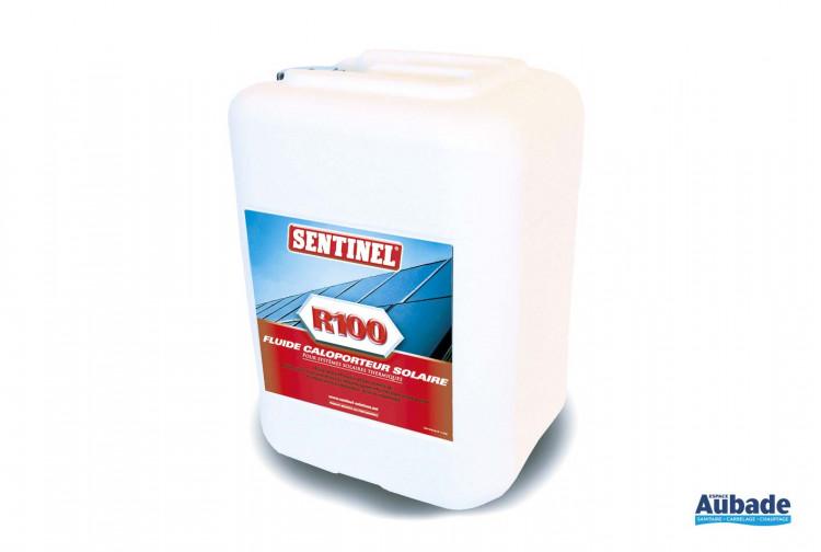 Accessoires chauffage Sentinel fluide caloporteur solaire Sentinel R100