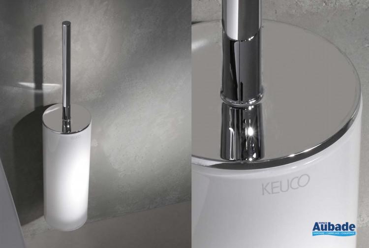 accessoire salle de bains keuco garniture toilette edition 400
