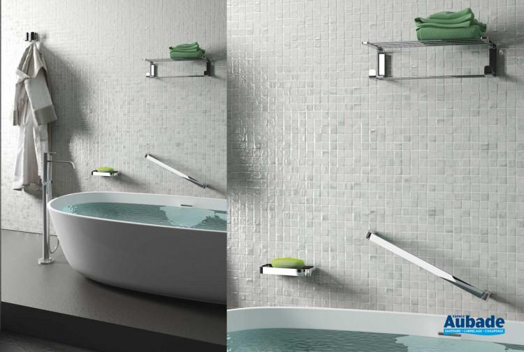 accessoires de toilette Gedy accessoires Outline