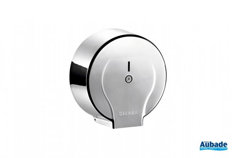 Accessoires PMR Delabie Distributeur rouleau papier WC
