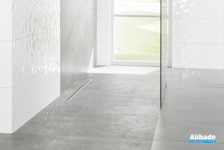 more photos new cheap on feet images of Carrelage intérieur Cemento de Lasselsberger | Espace Aubade