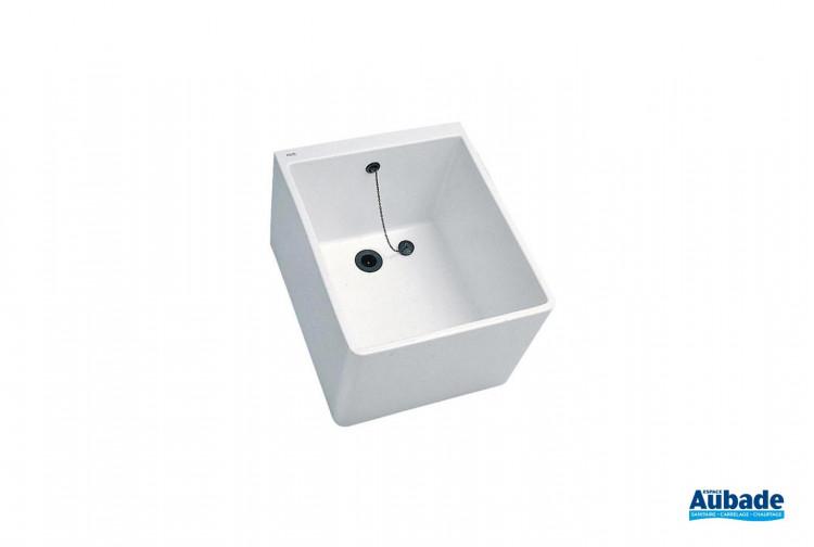 Cuve à laver Publica d'Allia