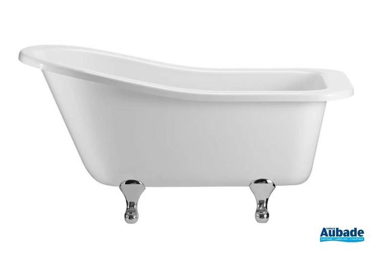 Buckingham slipper bath