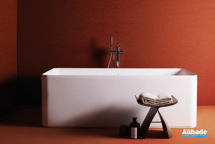 Baignoire Conca 180 x 80 cm d'Ideal Standard