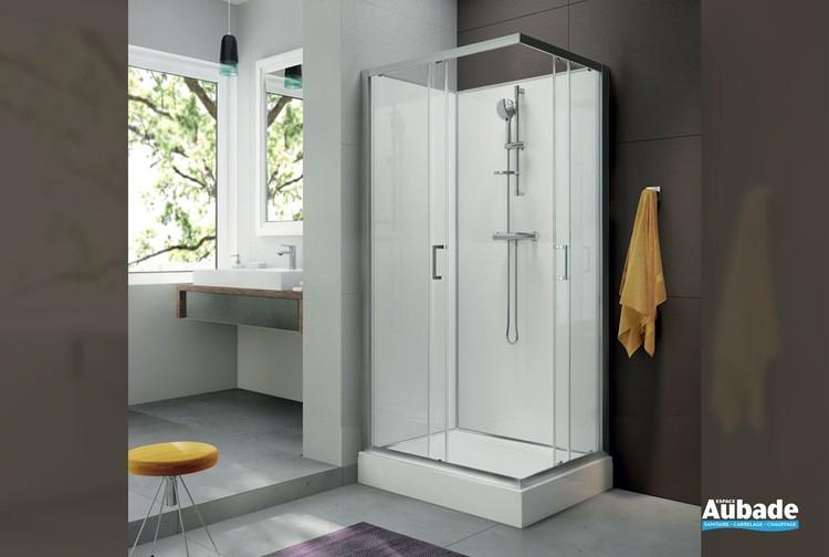 Cabines de douche intégrales Leda Sélection Aubade 5