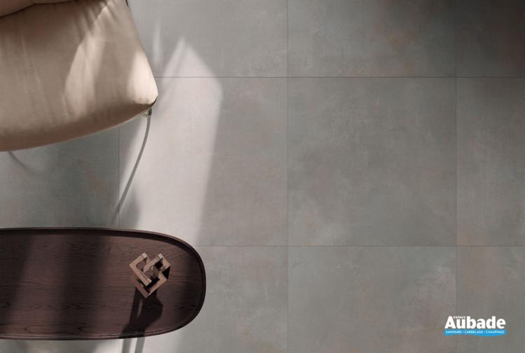 Collection Beton Design par Cerdisa en coloris Ash