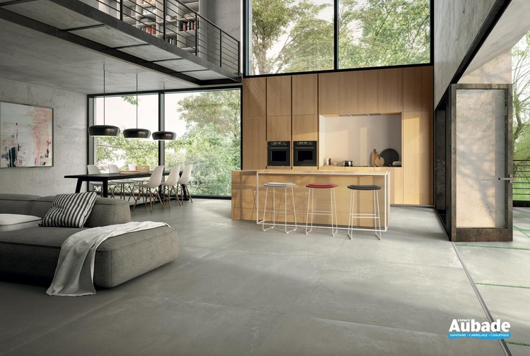 Collection Concept par Cerdisa en coloris Grey