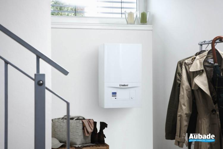 Chaudière murale gaz à condensation ecoTEC pro