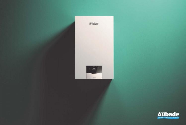 Chaudière gaz murale à condensation ecoTEC plus VCI Vaillant