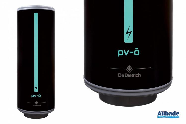 chauffe-eau electrique de dietrich pv o