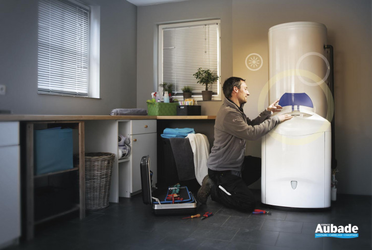 Chauffe-eau solaire thermique Chaffoteaux chauffe-eau solaire individuel CESI