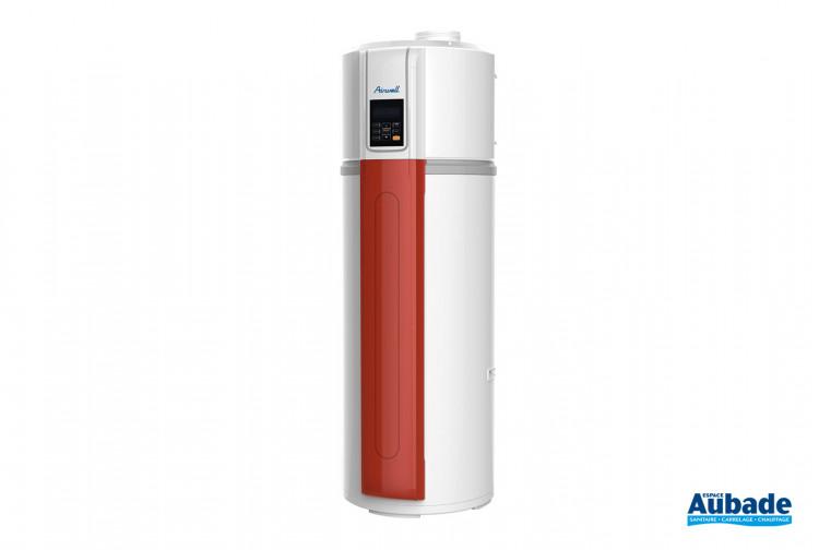 Chauffe-eau Thermodynamique TDF Airwell