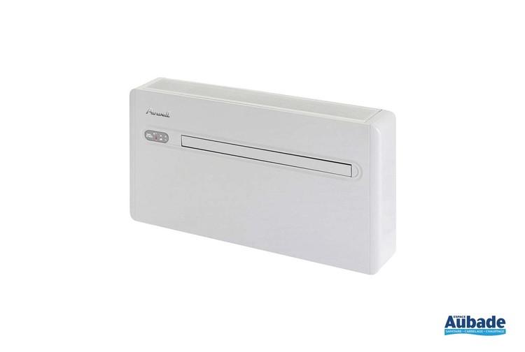 La console à eau XDO par Airwell