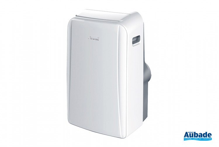 Climatiseur mobile MFR Airwell