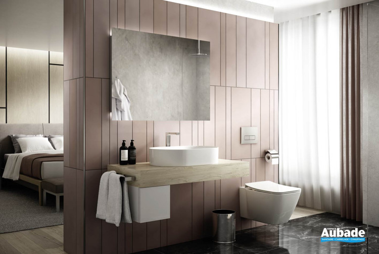 Collection Accord Parfait d'Ideal Standard
