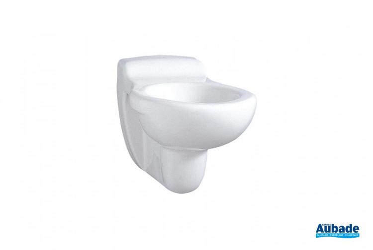 WC Allia WC enfant cuvette suspendue publica
