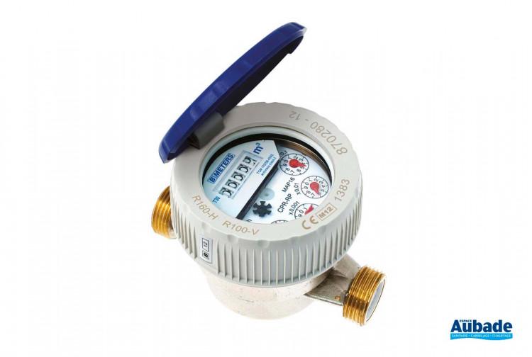 Compteur d'eau Sferaco compteur eau froide ou chaude