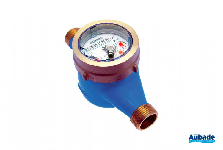 Compteur d'eau Sferaco compteur télérelevage eau froide