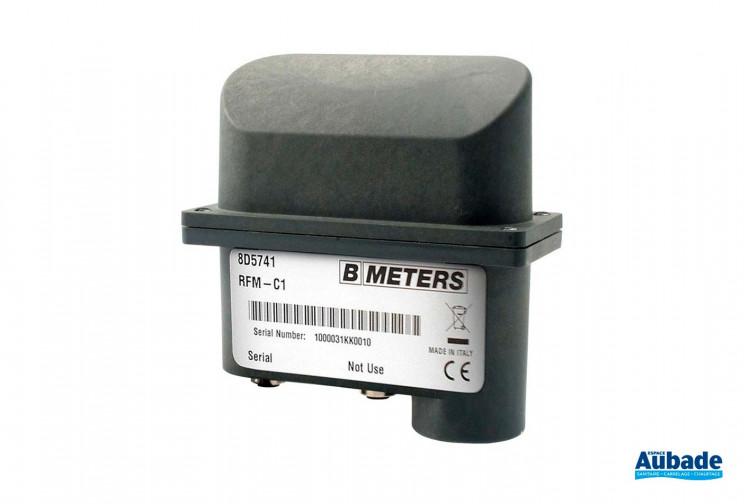 Compteur d'eau Sferaco module de transmission GPRS
