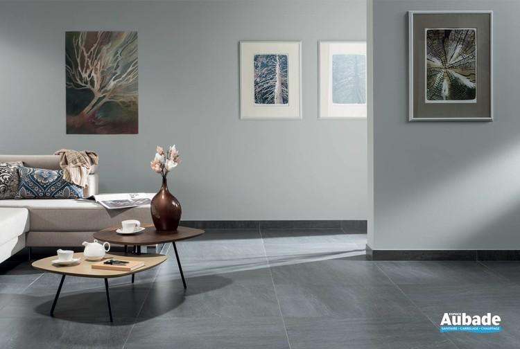 Collection Quarzit par Lasselsberger en coloris Noir