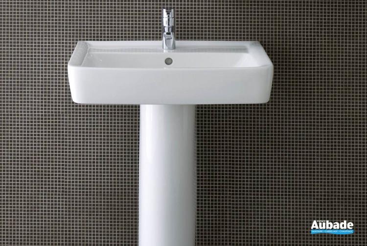 lavabo plan blanc Allia Prima Style