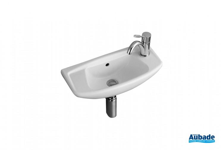 Lave-mains Targa Compact Villeroy & Boch