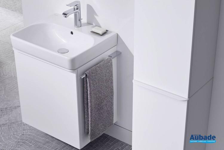 Lave-mains Smyle de Geberit