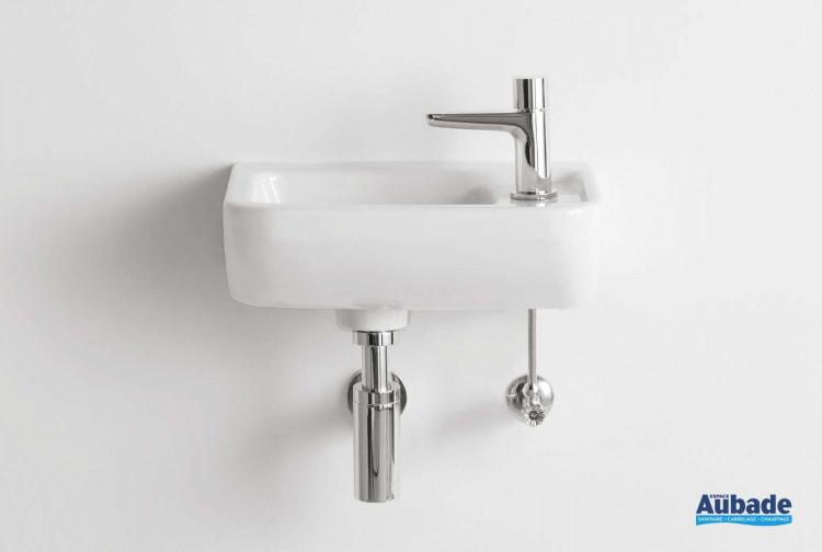 Lave-mains Villeroy & Boch lave-mains Targa Architectura Compact
