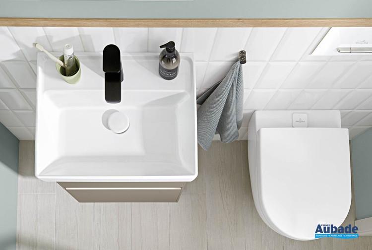 Lave-mains Collaro de Villeroy & Boch