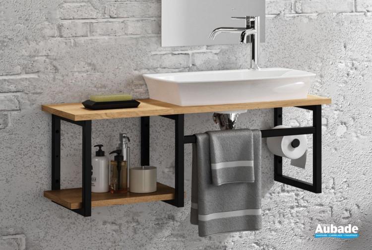 Lave-mains Decotec Esquisse version Atelier