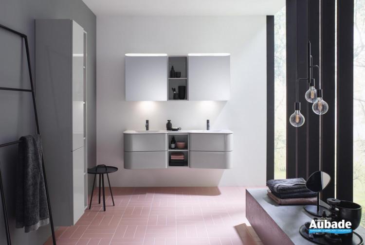 meuble salle de bain burgbad badu