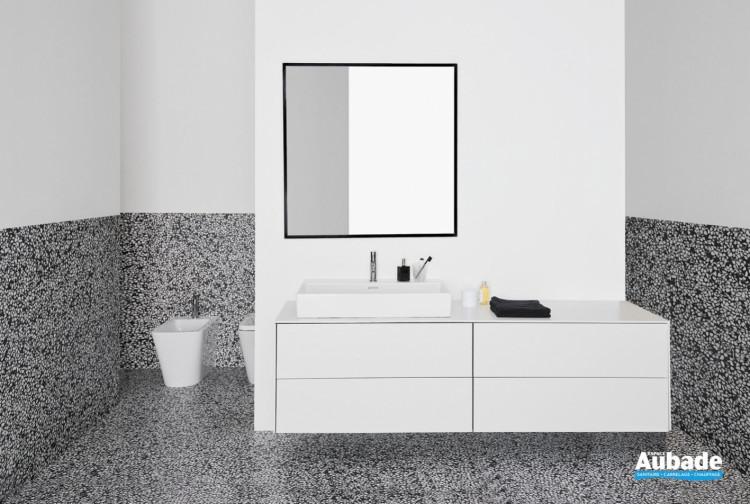 meuble salle de bain ideal standard conca