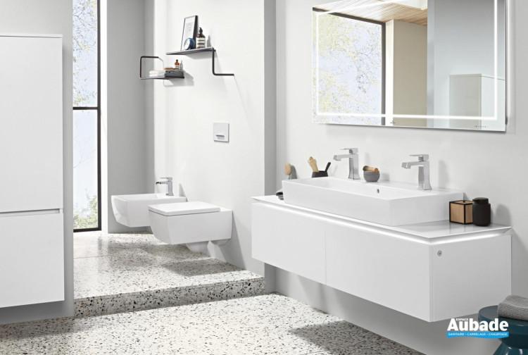 meuble salle de bain villeroy boch legato