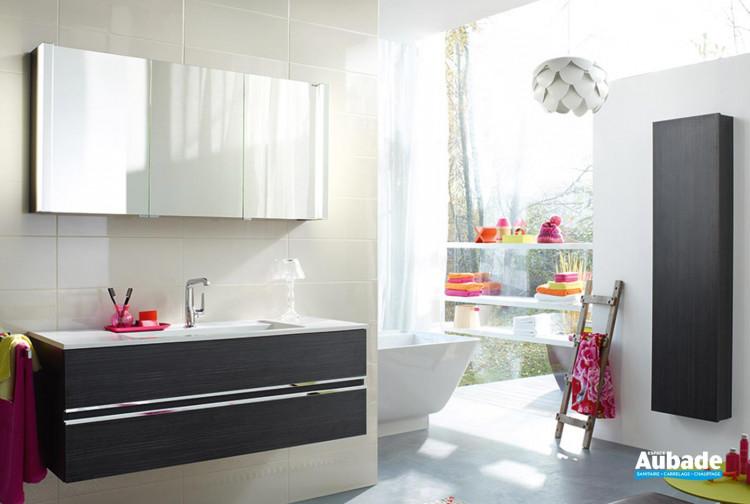 Meuble salle de bains Burgbad Bel