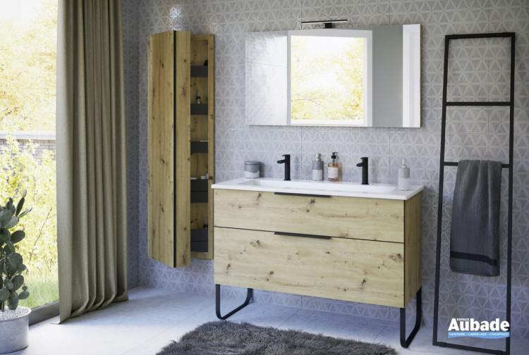 Meubles de salle de bains Passion par Burgbad