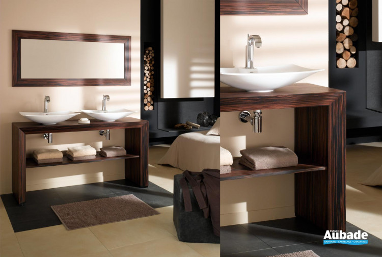 meuble salle de bain arche decotec espace aubade. Black Bedroom Furniture Sets. Home Design Ideas