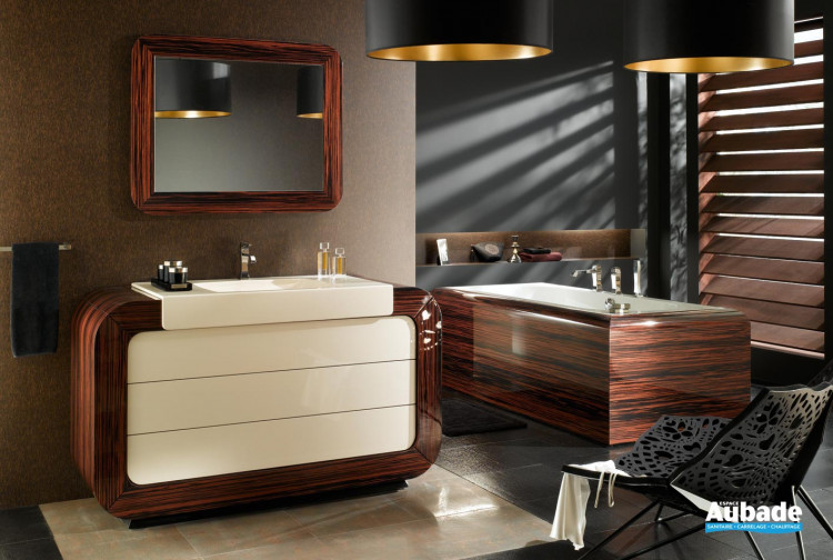 meuble salle de bain baltimore decotec espace aubade. Black Bedroom Furniture Sets. Home Design Ideas