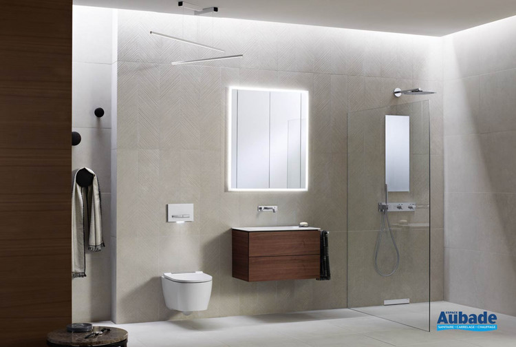 Meuble de salle de bains Geberit One de Geberit