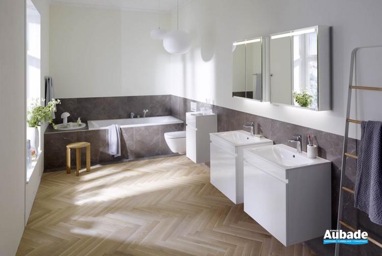 Meuble de salle de bains Renova Plan de Geberit