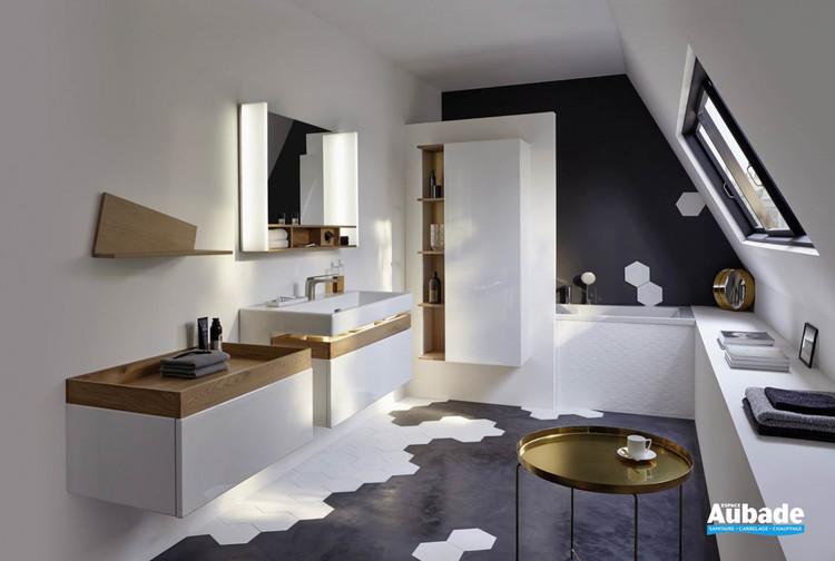 Meuble de salle de bains Terrace de Jacob Delafon