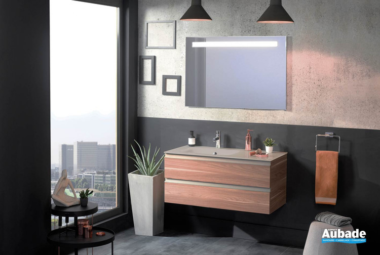 Meuble de salle de bains Vox de Jacob Delafon