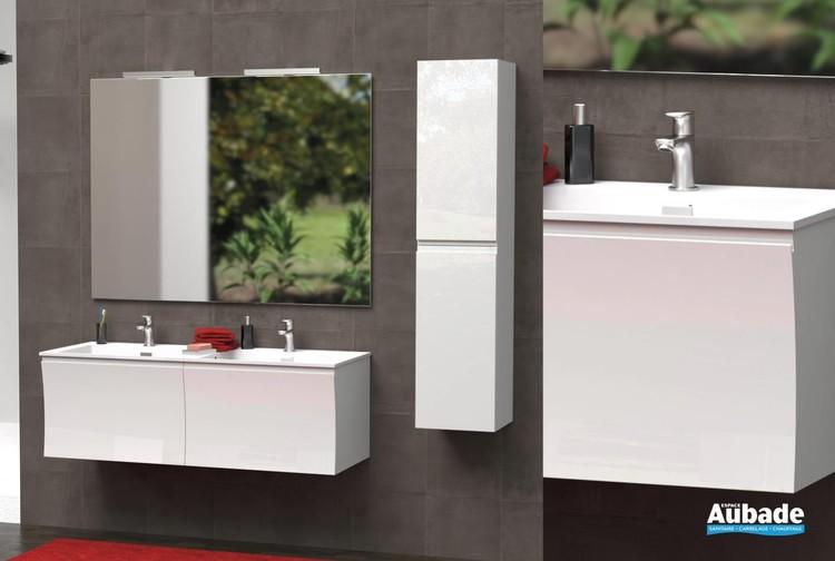 meuble salle de bains lido way