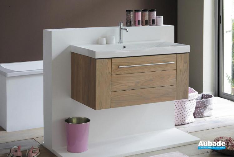Meuble salle de bains Line Art Soft