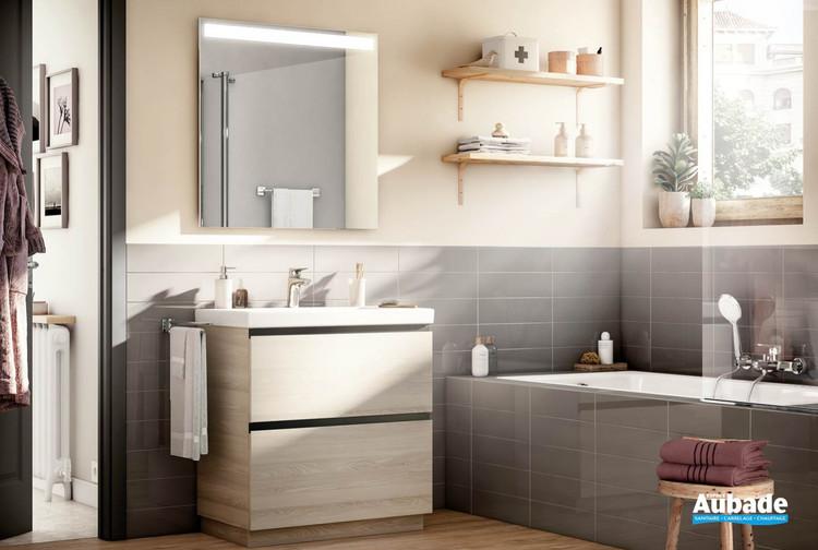 Meuble de salle de bains Lander de Roca