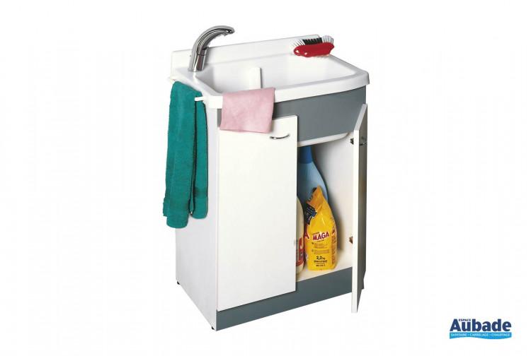 meuble sous évier Corail Meuble sous évier
