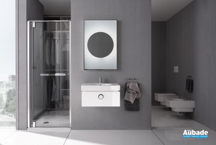 meubles de salle de bains Allia collection Preciosa 2 Style