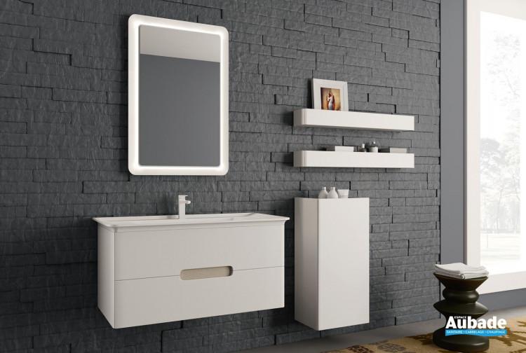meubles de salle de bains Inda modèle Soft