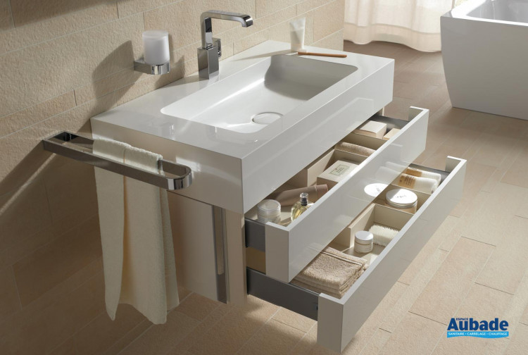 meubles de salle de bains Keuco Edition 300