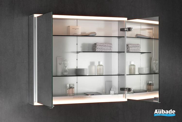 Meuble salle de bains Royal Modular 2.0 de Keuco