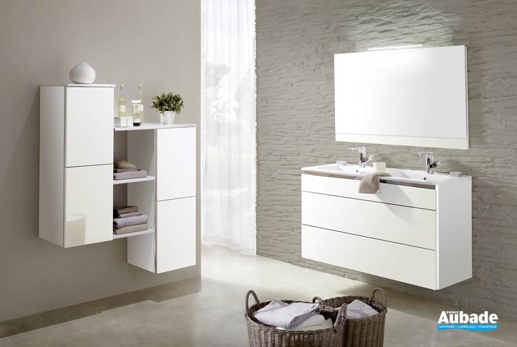 Meubles de salle de bains Lido collection Céram